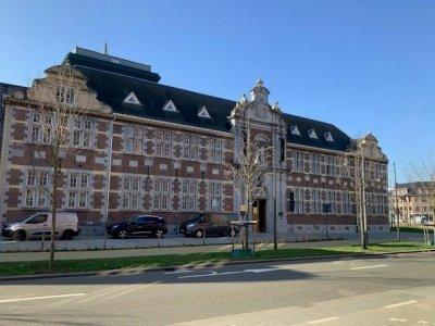 Bureelruimte op toplocatie in Hasselt