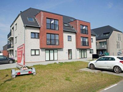 Groot, instapklaar nieuwbouwappartement met 3 slaapkamers