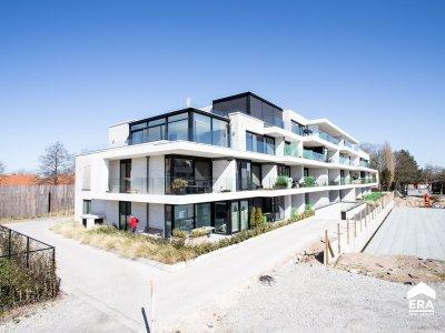 Luxueuze penthouse met 3 slaapkamers en groot terras