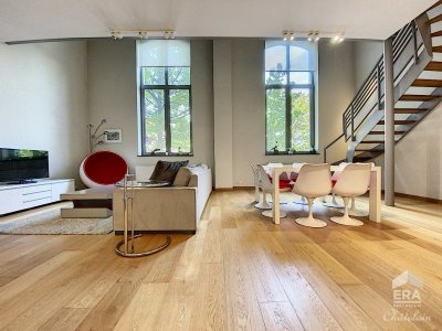 Place Dailly - Superbe appartement meublé 2 chambres