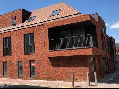 Prachtig nieuwbouwappartement in het centrum van Wolvertem