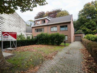 Huis te koop Binnensteenweg 167 2530 Boechout