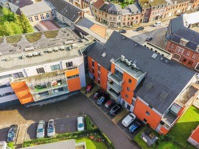 Appartement 2 chambres à Barvaux