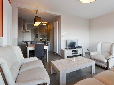 Appartement avec 3 chambres et bien-être à vendre - Zeedijk 41, 8420 Wenduine