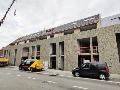 Nieuwbouwappartementen Residentie De Brieke