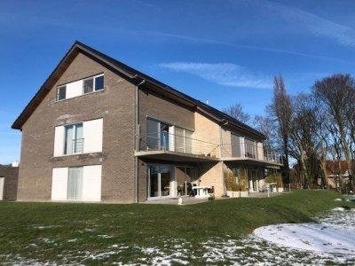 Residentie Leieboorden te Wervik-LAATSTE APPARTEMENT