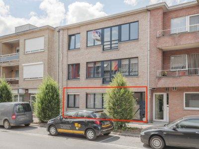 Immo te koop Sint-Niklaas voorgevel