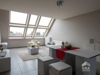 Appartement te koop in Zulte
