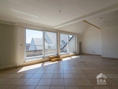 Appartement met 3 slaapkamers te koop in Zulte