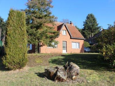 Huis Averbode open renoveren