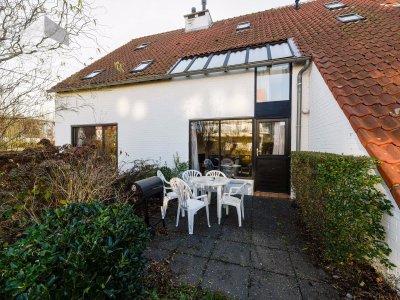 maison à vendre Nieuwpoort, domaine Ysermonde