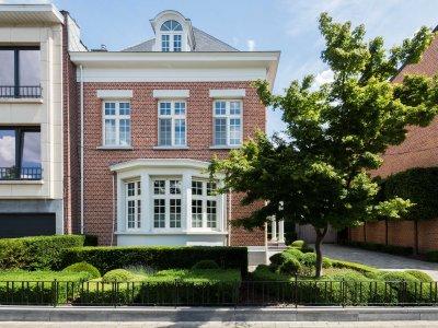 Villa te koop Jozef Hermanslei 49 2640 Mortsel