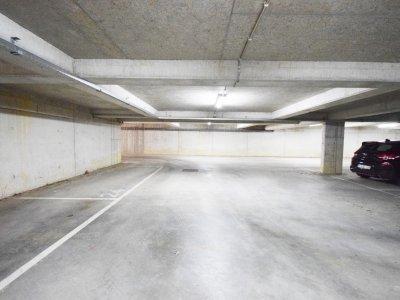 Herent Marcel Vanbellingenstraat P 6 vastgoed verkopen autostaanplaats