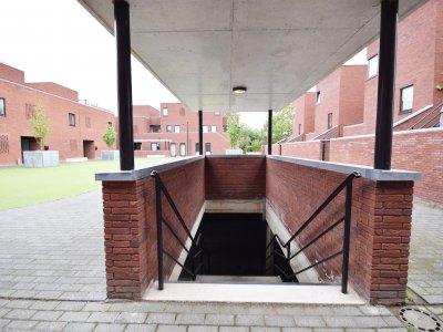 Herent Marcel Vanbellingenstraat P10 gratis schatting autostaanplaats