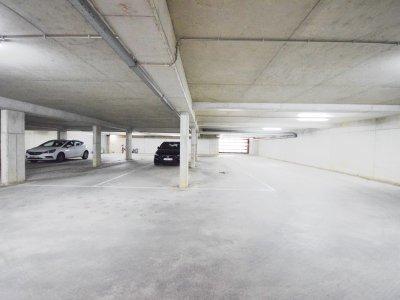 Herent Marcel Vanbellingenstraat P12 huis verkopen autostaanplaats