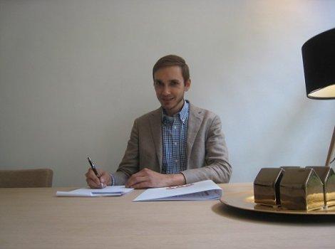 Filip Van Bellinghen Erkend Vastgoedmakelaar BIV504.022