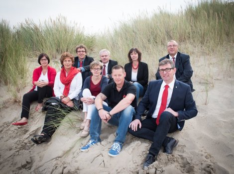 ERA Servimo Nieuwpoort, Oostduinkerke, Koksijde, St Idesbald, De Panne