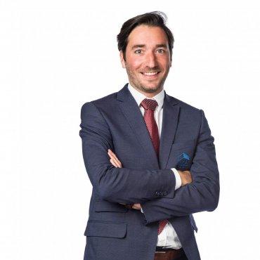 Thomas De Vleminck - Commercieel medewerker bij ERA Roel & Partners