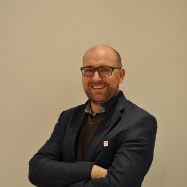 Bart Scherpereel, zaakvoerder