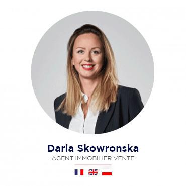 Daria Skowronska