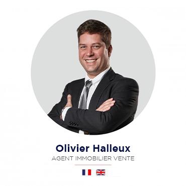 Olivier Halleux