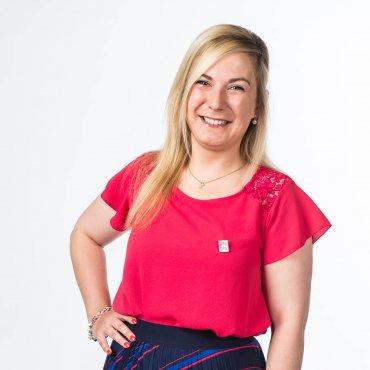 Astrid De Ryck - Administratief verantwoordelijke verkoop / verhuur