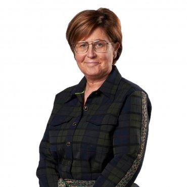 Fabienne Galle - Zaakvoerder ERA Immo Driegelinck in Izegem