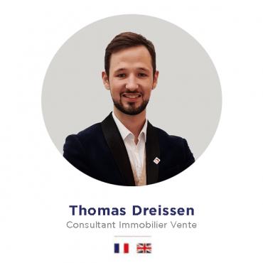 Thomas Dreissen